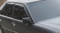 Дефлекторы окон (ветровики) для Mercedes-Benz E Class (1995-2002 г.в.) седан