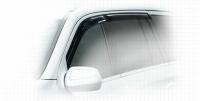 Дефлекторы окон (ветровики) для Mercedes-Benz GL Class (2006-2012 г.в.)
