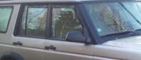 Дефлекторы окон (ветровики) для Land Rover Discovery II (1998-2004 г.в.)