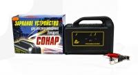 Зарядное устройство для автомобильного аккумулятора Сонар УЗ 207.01
