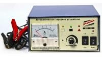 Зарядное  устройство для автомобильного аккумулятора Заводила АЗУ-305