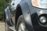 Расширители колесных арок (широкие 90 мм) для Mitsubishi L200 2007-2013; 2014-...г.в.