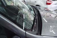 Жабо сборное для Nissan Terrano 2014-...г.в.