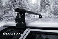 Багажник для Lada 2115