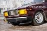 Накладка на бампер передний для ВАЗ Lada 2101-2107