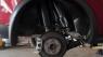 Подкрылки задние для Nissan Juke 2010-...г.в.