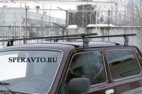 Багажник для Lada Нива 2121