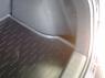 Коврик в багажник для Nissan Tiida C12 (5-дв. хэтчбек) 2015-...г.в.