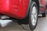 Комплект брызговиков (4 шт.) для Suzuki Grand Vitara 2008-...г.в.