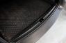 Накладка на порожек багажника для Renault Duster 2010-...г.в.