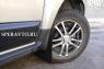 Комплект брызговиков (4 шт.) для Renault Duster 2010-...г.в.
