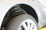 Подкрылки задние для Toyota Camry V50 2011-2014 г.в.