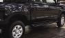 Пороги (внешние) для Toyota Hilux 2011-2013; 2013-...г.в.