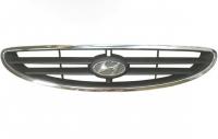 Решётка радиатора для Hyundai Accent (оригинал)
