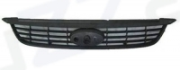 Решётка радиатора для Ford Focus II 2008-2011 г.в.
