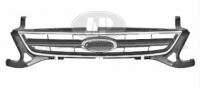 Решётка радиатора для Ford Mondeo 2011-...г.в.