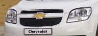 Решётка радиатора для Chevrolet Orlando 2011-...г.в.