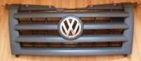Решётка радиатора для Volkswagen Crafter 2005-2011 г.в.