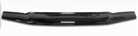 Дефлектор капота (мухобойка) на Nissan Terrano III 2014-...г.в.