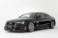 Аэродинамический обвес Tommy Kaira для Audi A5 купе