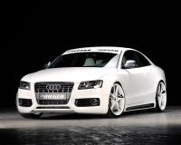 Аэродинамический обвес Rieger для Audi A5 купе