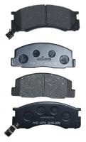 Тормозные колодки передние для KIA Sportage II (2004-2010; 2009-...г.в. сборка в Калининграде)