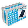 Пуско-зарядное устройство для автомобильного аккумулятора AS-0201 (8000 МАЧ)