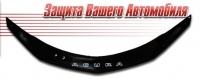 Дефлектор капота на Acura RDX (2006-2012 г.в.)