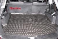 Коврик в багажник для Acura MDX 2006-...г.в.
