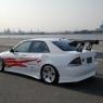 Аэродинамический обвес Elixir для Toyota Altezza is200 1998-2005 г.в. седан