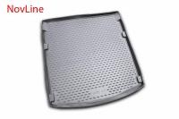 Коврик в багажник для Audi A4 2004-...г.в. седан