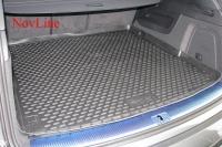 Коврик в багажник для Audi Q7 2005-...г.в.
