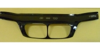 Дефлектор капота (мухобойка) на BMW 3 серии (1998-2001) до рестайлинга