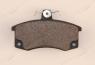 Тормозные колодки передние для Lada Granta (2011-...)