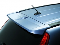 Спойлер для Honda CR-V 2007-2011 г.в.