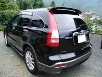 Спойлер Mugen для Honda CR-V 2007-2008 г.в.