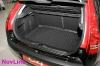 Коврик в багажник для Citroen C4 I 2004-2010 г.в. хэтчбек