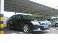 Аэродинамический обвес Top Star для Toyota Camry XV50 2011-...г.в.