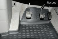 Коврики в салон для Chevrolet Rezzo 2004-...г.в.
