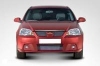 Бампер передний для Chevrolet Lacetti (седан)