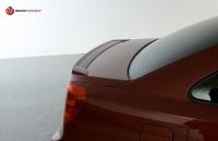 Спойлер короткий для Chevrolet Lacetti (седан)