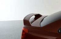 Спойлер для Chevrolet Lacetti (седан)
