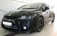 Аэродинамический обвес Hyper Race для Honda Civic VIII 2006 - 2008 г.в. седан