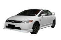 Аэродинамический обвес Mugen для Honda Civic VIII 2006 - 2010 г.в. седан (американец)
