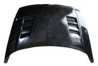 Капот карбоновый для Honda Civic VIII 2006 - 2010 г.в. седан (американец)