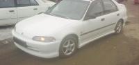 Аэродинамический обвес EG для Honda Civic 1992-1995 г.в.