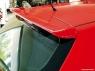 Спойлер для Toyota Corolla E12 2001-2006 г.в. хэтчбек