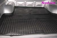 Коврик в багажник для Great Wall Deer G3 2003-...г.в.