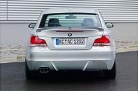 Бампер задний AC Schnitzer для BMW-1 серии E87 2004-2011 г.в.