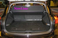 Коврик в багажник для Infiniti EX35 2008-...г.в.